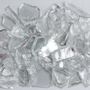 Clear Plate Aquarium Glass
