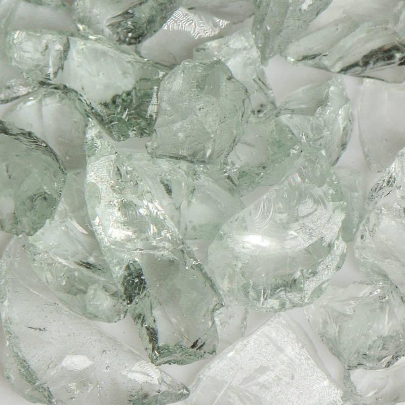 Crystal Clear Terrazzo
