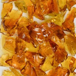 Honey Yellow Terrazzo