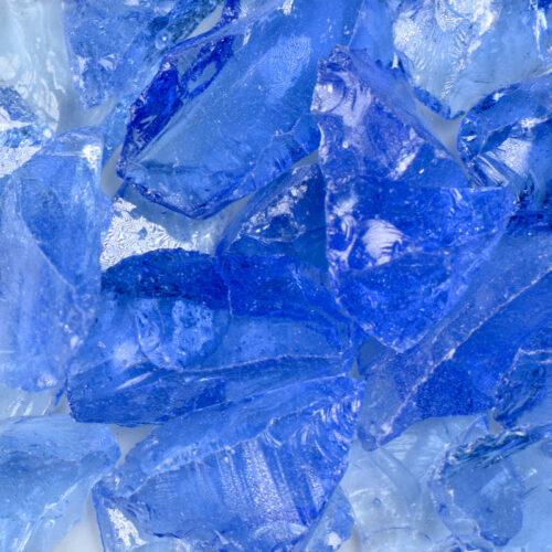Light Blue Terrazzo