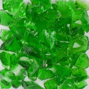 Light Green Aquarium Glass