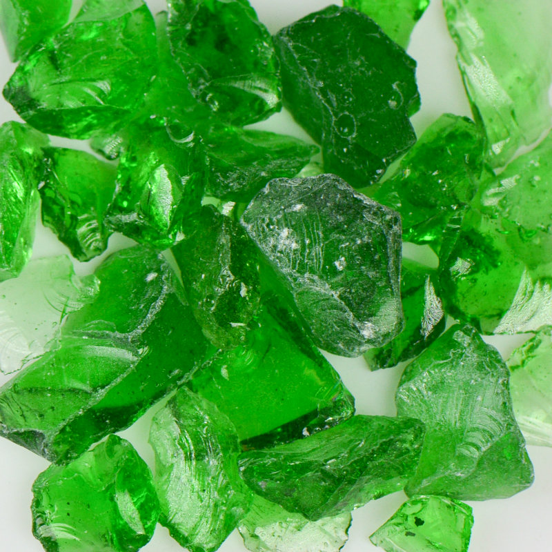 Light Green Terrazzo