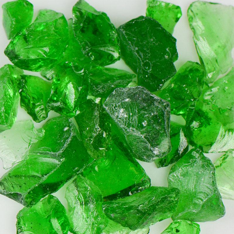 Light Green Size 3 Terrazzo Glass Terrazzo Glass Terrazzo