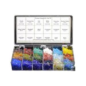 Terrazzo Sample Kits